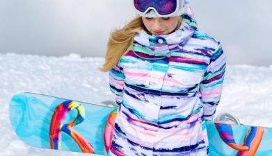 как правильно выбрать сноуборд