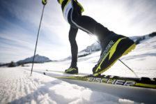 Типы лыжных креплений