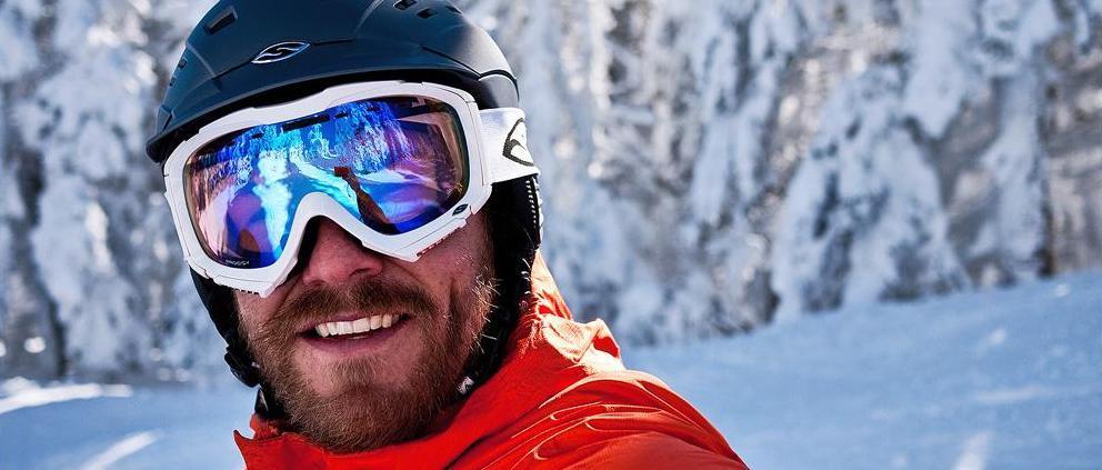 Как выбрать очки для лыж