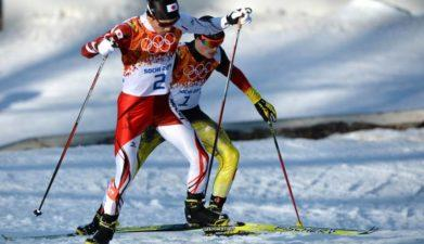 Ставки на лыжные гонки