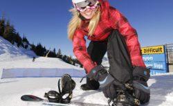 Cтрепы для сноуборда